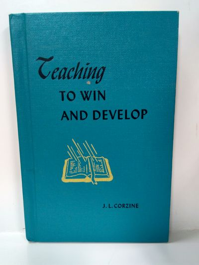 Image for Teaching to Win and Develop
