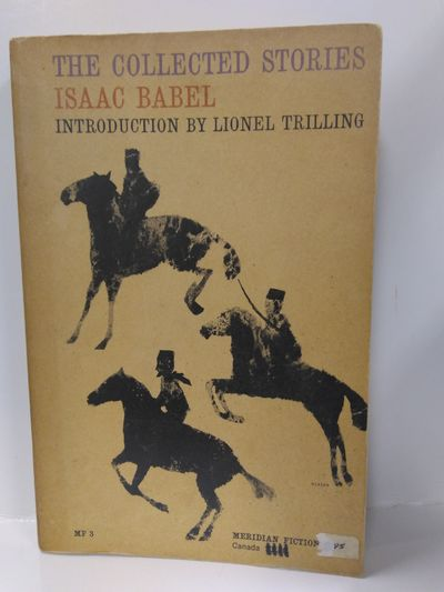 Image for The Collected Stories of Isaac Babel