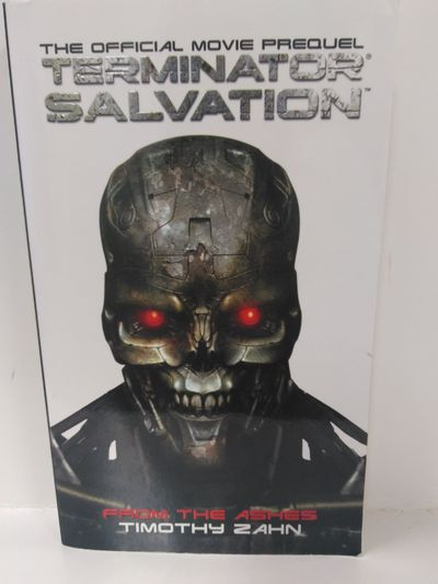 Image for Terminator Salvation: From the Ashes