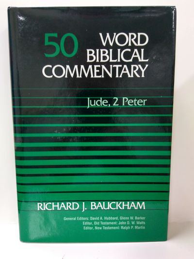 WORD BIBLICAL COMMENTARY DOWNLOAD