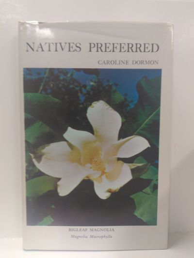 Image for Natives Preferred