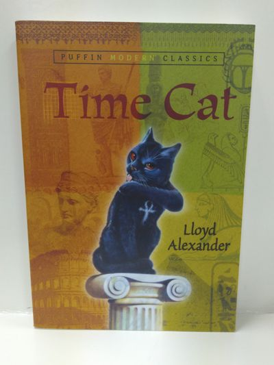 Image for Time Cat: The Remarkable Journeys of Jason and Gareth