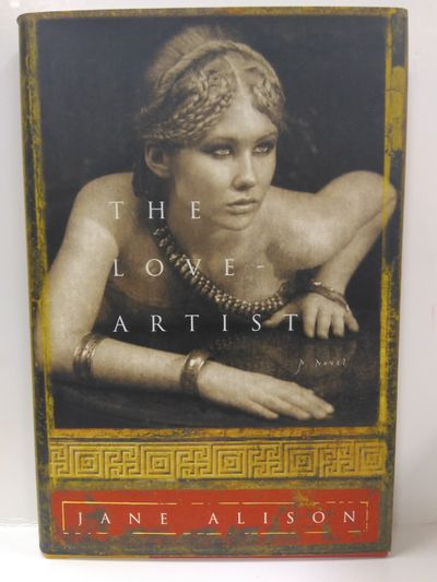 Image for The Love Artist