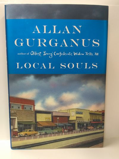 Image for Local Souls (SIGNED)