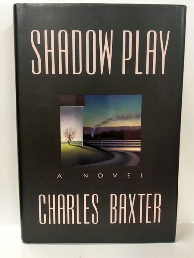 Image for Shadow Play (SIGNED)
