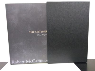 Image for The Listener (Signed Numbered Slipcased)