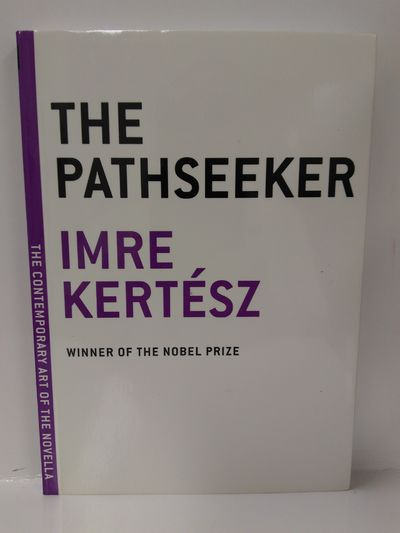 Image for The Pathseeker (The Contemporary Art of the Novella)