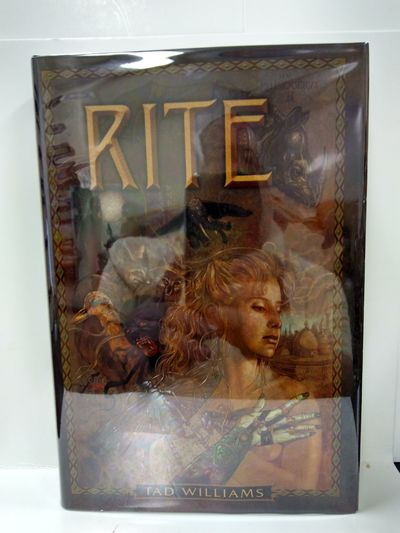 Image for Rite Short Work (SIGNED)
