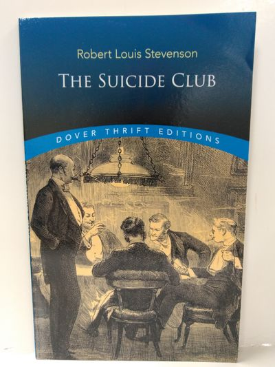 Image for Suicide Club