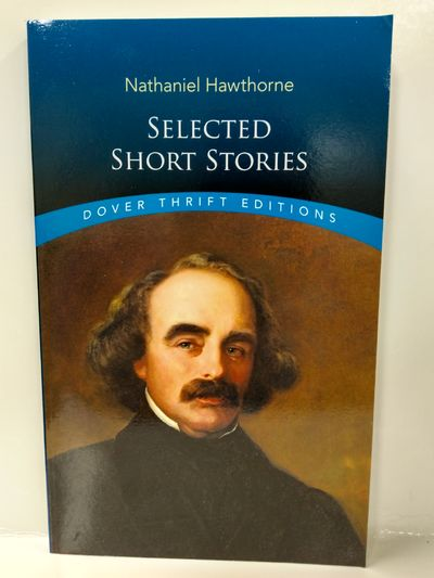 Image for Selected Short Stories (Dover Thrift Editions)