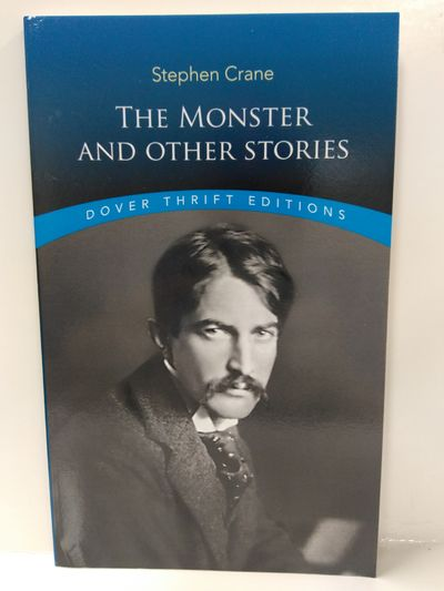 Image for The Monster and Other Stories (Dover Thrift Editions)