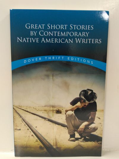 Image for Great Short Stories by Contemporary Native American Writers