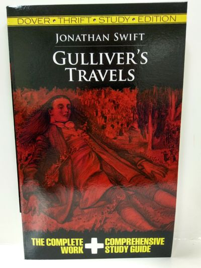 Image for Gulliver's Travels (Dover Thrift Study Edition)