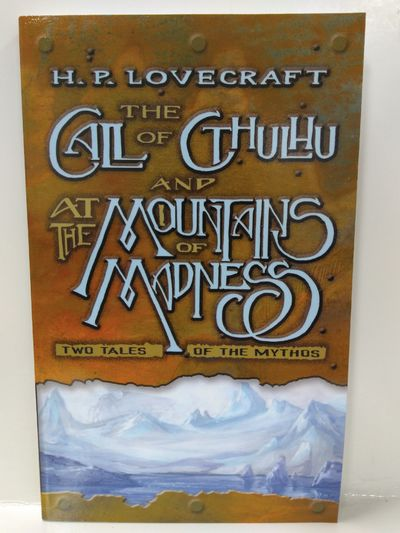 Image for The Call of Cthulhu and At the Mountains of Madness: Two Tales of the Mythos