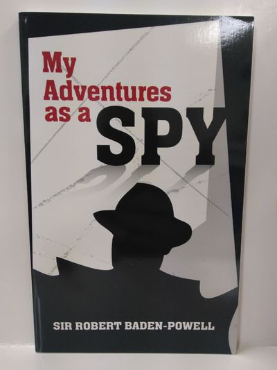 Image for My Adventures as a Spy