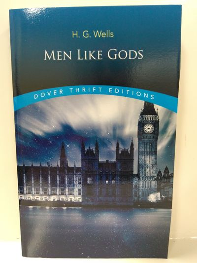Image for Men Like Gods (Dover Thrift Editions)