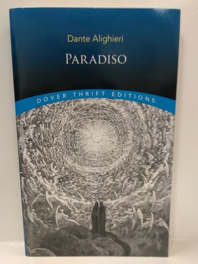 Image for Paradiso (Dover Thrift Editions)