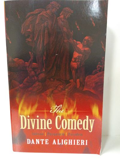 Image for The Divine Comedy: Inferno, Purgatorio, Paradiso