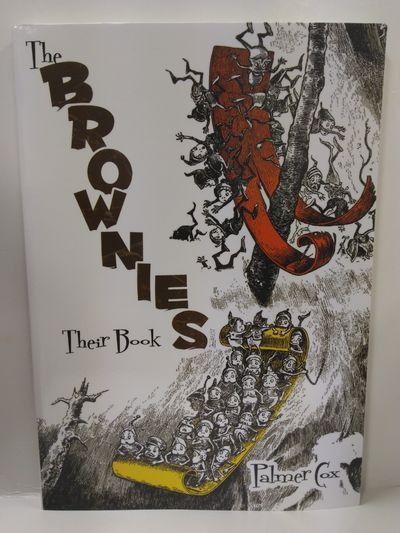 Image for The Brownies: Their Book (Dover Children's Classics)