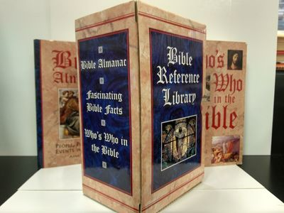 Image for Bible Reference Library