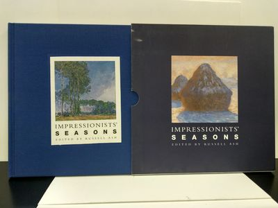 Image for Impressionists' Seasons
