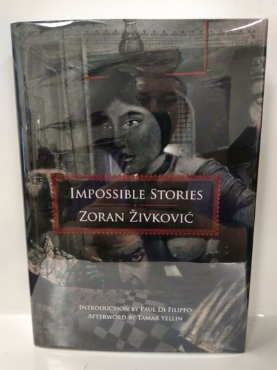Image for Impossible Stories (SIGNED)