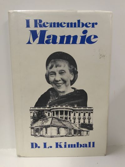 Image for I Remember Mamie (SIGNED)