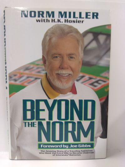 Image for Beyond the Norm (SIGNED)