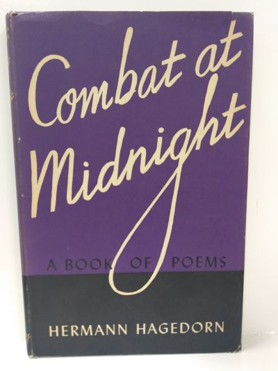 Image for Combat At Midnight