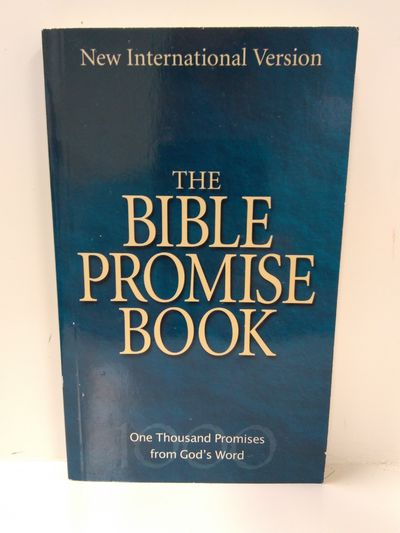 Image for Bible Promise Book: New International