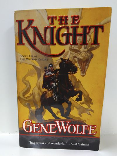Image for The Knight: Book One of The Wizard Knight