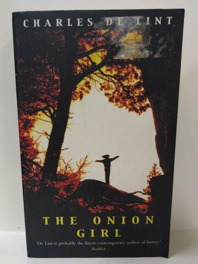 Image for The Onion Girl