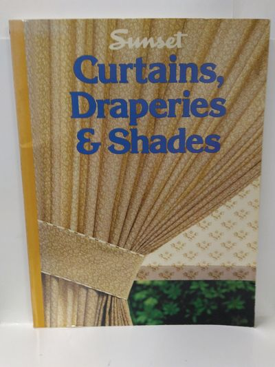 Image for Curtains, Draperies and Shades