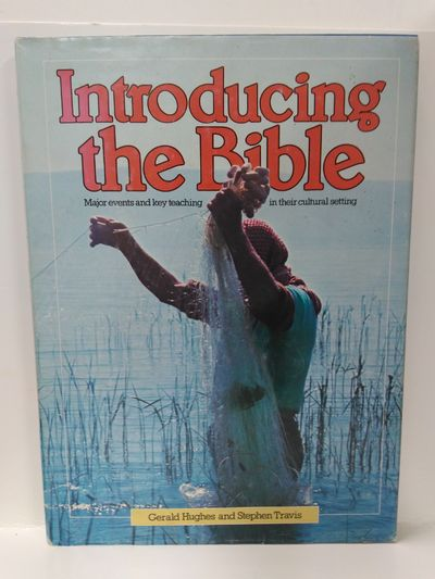 Image for Introducing the Bible (Pts. 1-4)
