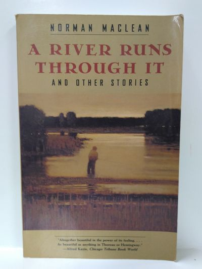 Image for A River Runs Through It: And Other Stories