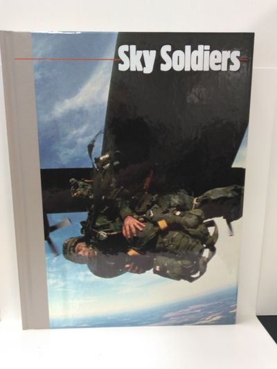 Image for The Sky Soldiers (New Face of War)