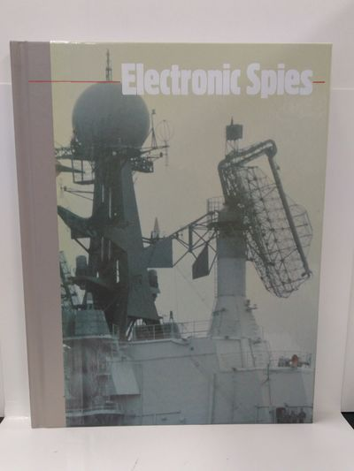 Image for Electronic Spies (New Face of War)