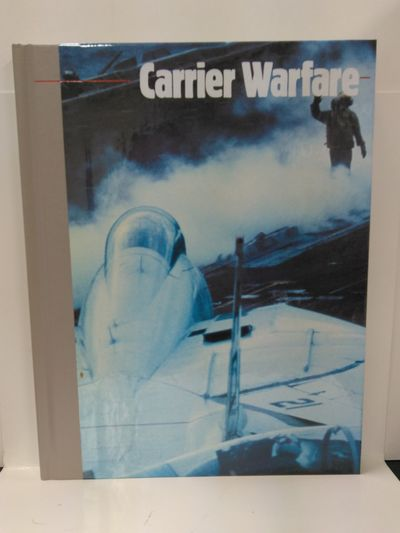 Image for Carrier Warfare (New Faces of War)