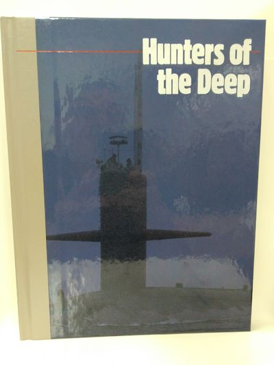 Image for Hunters of the Deep (New Face of War)