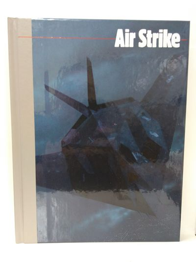 Image for Air Strike (The New Face of War)