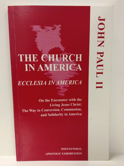 Image for The Church in America
