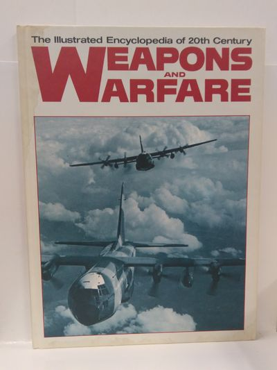 Image for The Illustrated Encyclopedia of 20th Century Weapons and Warfare - Volume 12