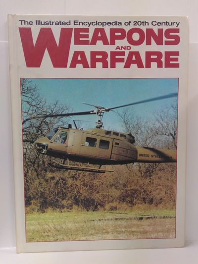 Image for The Illustrated Encyclopedia of 20th Century Weapons and Warfare Volume 14