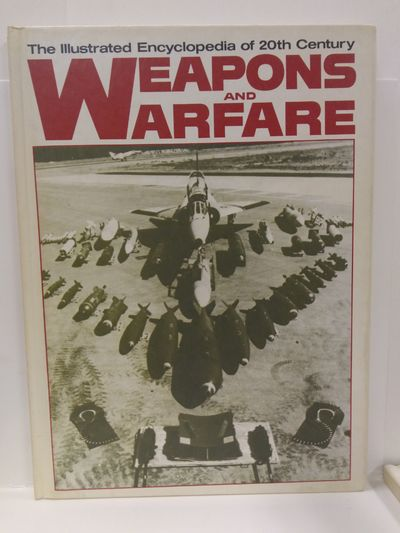 Image for The Illustrated Encyclopedia of 20th Century Weapons and Warfare, Vol. 15 Karl-Kriv