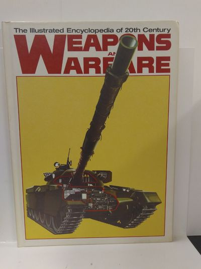 Image for The Illustrated Encyclopedia of 20th Century Weapons and Warfare: Volume 6 Centurion/CZ