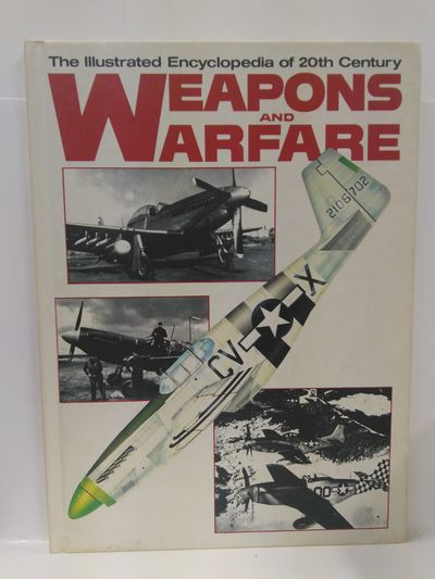 Image for The Illustrated Encyclopedia of 20th Century Weapons and Warfare, Voume 18