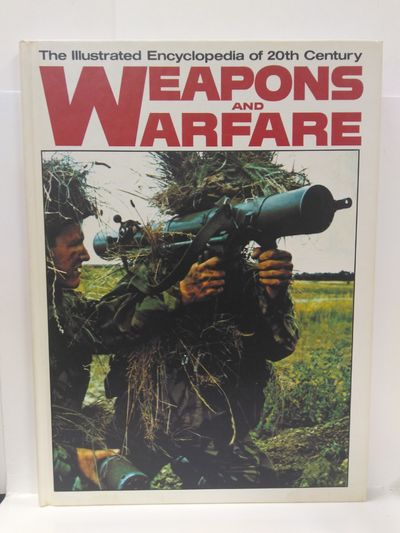 Image for The Illustrated Encyclopedia of 20th Century Weapons and Warfare - Volume 5