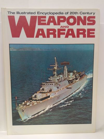 Image for The Illustrated Encyclopedia of 20th Century Weapons and Warfare Volume 7