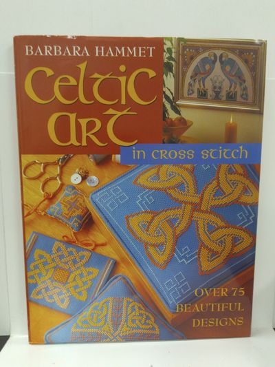 Image for Celtic Art in Cross Stitch