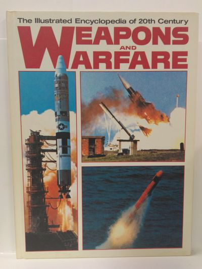 Image for The Illustrated Encyclopedia of 20th Century Weapons and Warfare, Vol. 23